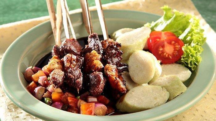Jelang lebaran Idul Adha 2019, intip resep olahan daging kambing yang enak berikut ini. Ada sate kambing kecap pedas hingga sop kambing tomat.