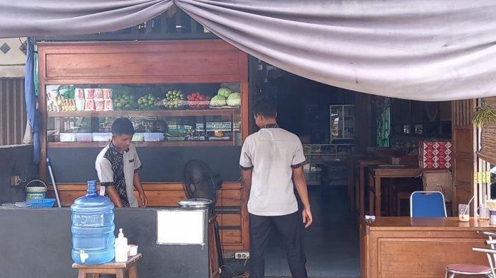 Sate Wulan, Rekomendasi Kuliner Lezat Jika Tribunners Mampir di Rimbo Bujang