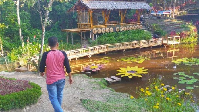 Kabupaten Merangin Zona Orange, Pemda Bakal Koordinasi dengan Satgas Soal Buka Tutup Tempat Wisata