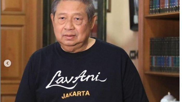 SBY Sibuk Jualan Nasi Goreng, Posisi AHY Terancam Digulingkan Orang Istana, Ternyata Ini Targetnya!