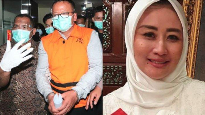 Borok Edhy Prabowo dan Istri Terbongkar, Pakai Uang Suap Rp 34 M Belanja, Sepeda Saja Rp 156 Juta!