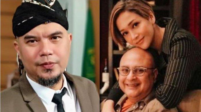 Maia Estianty Mendadak Singgung Pernikahan Siri dengan Ahmad Dhani Dulu: Tapi Itu Tidak Siri