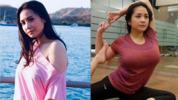 Nagita Slavina Tantang 3 Selebgram Temukan Wanita Mirip Dirinya, Fadil: Hadiahnya Gak Mungkin Biasa