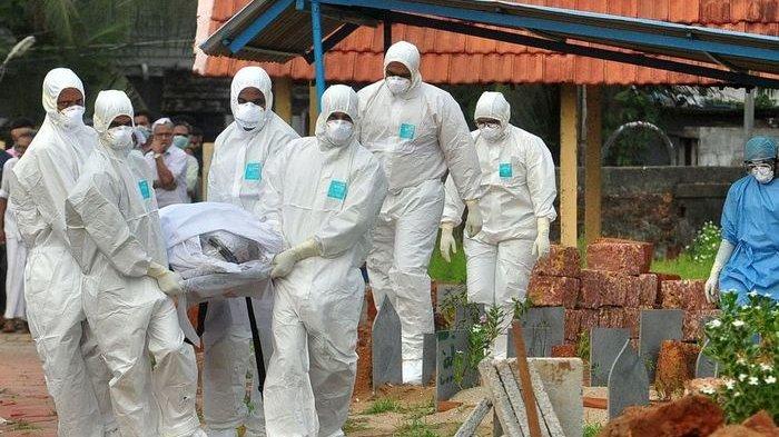 Inilah 10 Virus Paling Mematikan dalam Sejarah Dunia. No 4 dan 7 Pernah Gegerkan Indonesia