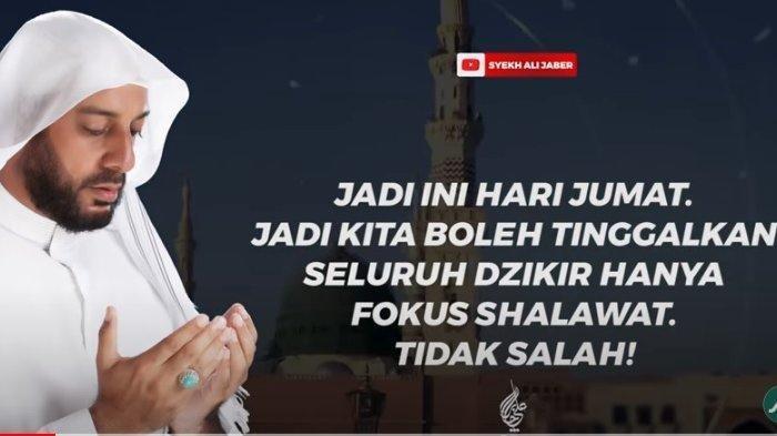 Keutamaan Amalan Hari Jumat di Bulan Ramadhan, Memperbanyak Sedekah dan Bersholawat