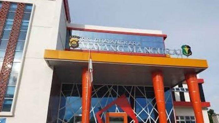 Sejarah Berdirinya RS Bhayangkara pada Tahun 1964 Berawal dari Klinik Polri