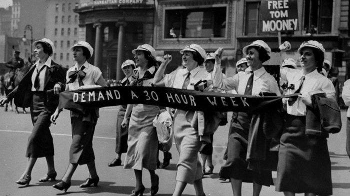 Kumpulan Ucapan Selamat Hari Buruh Sedunia 1 Mei 2021 Lengkap Bahasa Indonesia dan Inggris