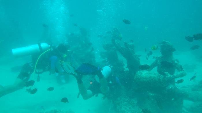 Kota paling Jahat Sampai Atlantis yang Tenggelam, Ini Deretan Kota Kuno Bawah Laut Menakjubkan