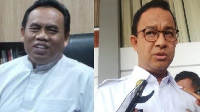 Sekda DKI Meninggal Karena Covid-19, Padahal Anies Sempat Minta Doa Untuk Kesembuhan Saefullah