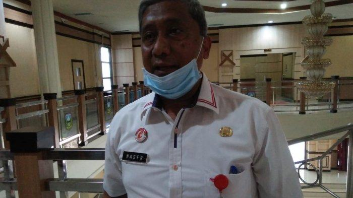 PT APTP Sarolangun PHK 25 Karyawan Tanpa Kejelasan, Kini Perusahaannya Dibekukan Pemerintah Daerah