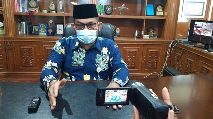 Bantuan JPS Segera Disalurkan, Sekda Provinsi Jambi: Direncanakan akan Diterima untuk 3 Bulan