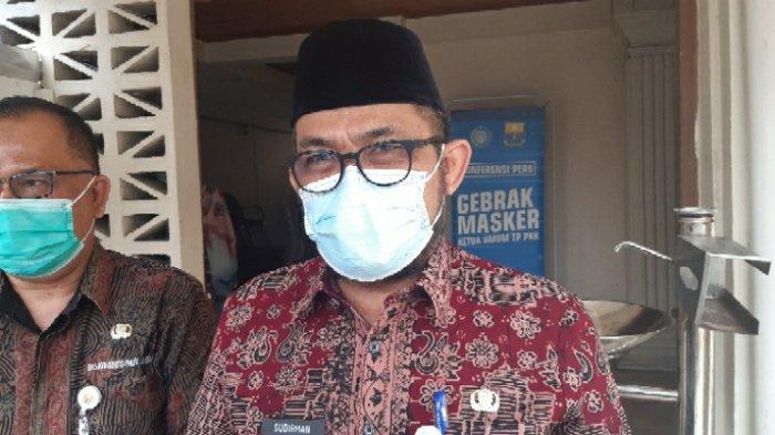 Pemprov Jambi Buka Lowongan Nakes untuk Pantau Pasien Isoman di LPMP