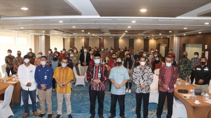 Sekda Apresiasi Uji Kompetensi Jurnalis Televisi, Sudirman: Upaya Miliki Kompetensi yang Terukur