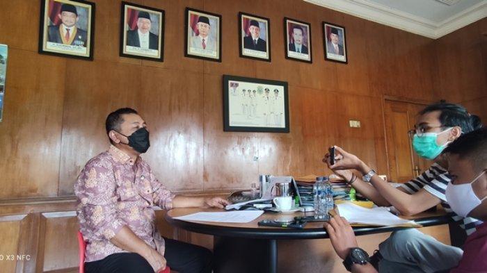 Rumah Dinas DPRD Tanjab Timur Bakal Dijadikan Lokasi Isolasi Mandiri, Antisipasi Kasus Baru Covid-19