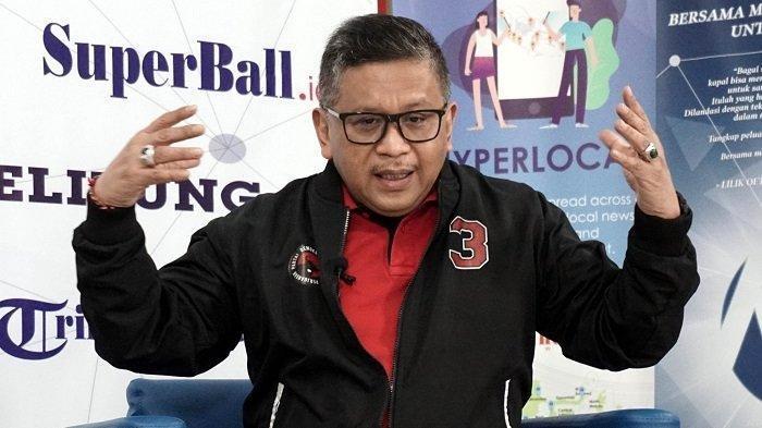 Ganjar Pranowo Belum Tentu Diusung PDI-P jadi Capres 2024, Yang Menentukan Megawati Soekarnoputri