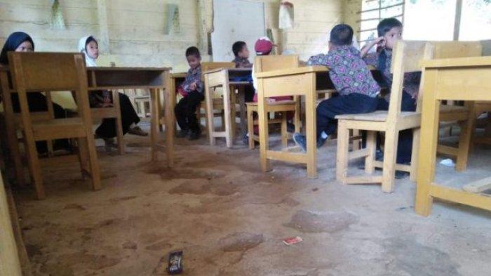 Ini Kendala Belum Terakreditasinya 46 Sekolah di Kabupaten Batanghari