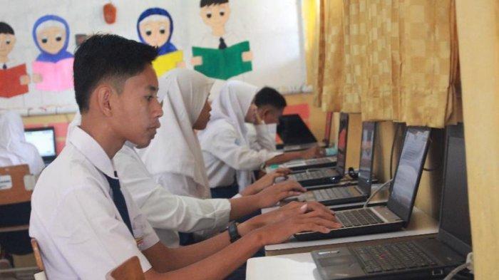 Jadwal Libur Lebaran 2019 Sekolah di Merangin 13 Hari, Masuk Langsung Ujian Sekolah