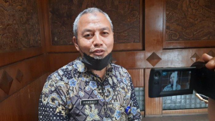 Siap-siap Seleksi CPNS Pemprov Jambi Diperkirakan akan Digelar Akhir Mei 2021