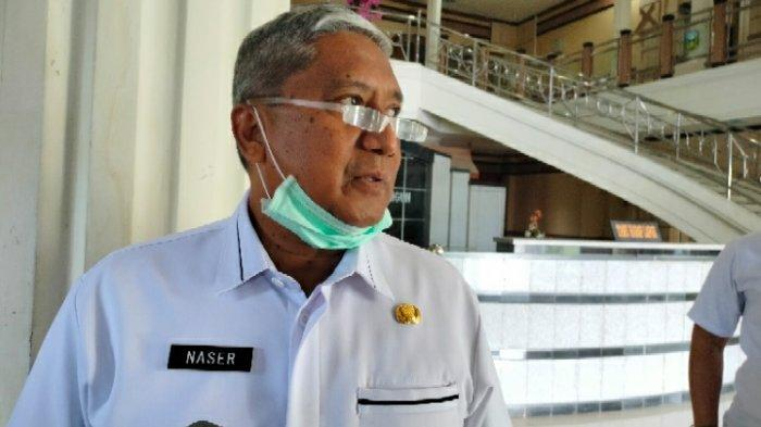 Pemkab Sarolangun Tunggu Kejelasan Investor Soal Pembangunan Pabrik Semen Baturaja