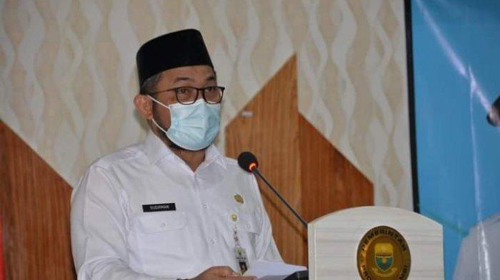 Hingga Batas Akhir, 21 Pejabat Pemkab Merangin dan 1 Kota Sungai Penuh Belum Laporkan LHKPN ke KPK