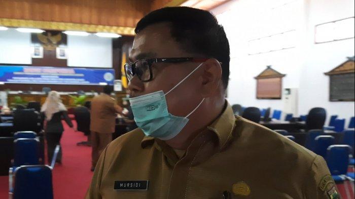 Diduga ASN Bungo Mendapat Intimidasi Untuk Pemilihan 9 Desember Mendatang