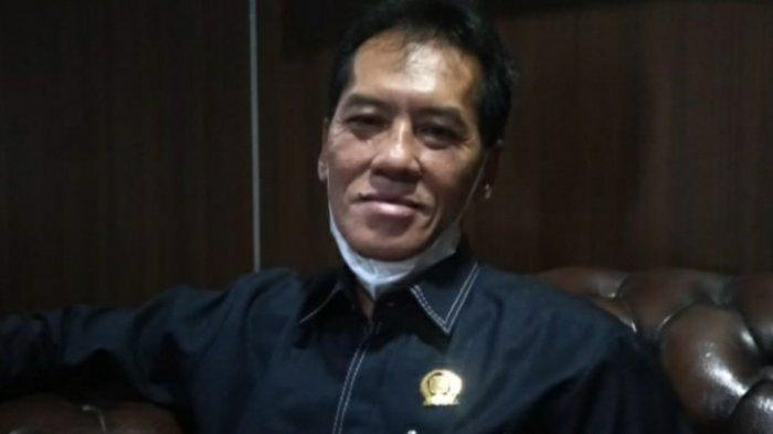 PAN Tebo Siapkan Musda, Masa Jabatan Ketua Habis