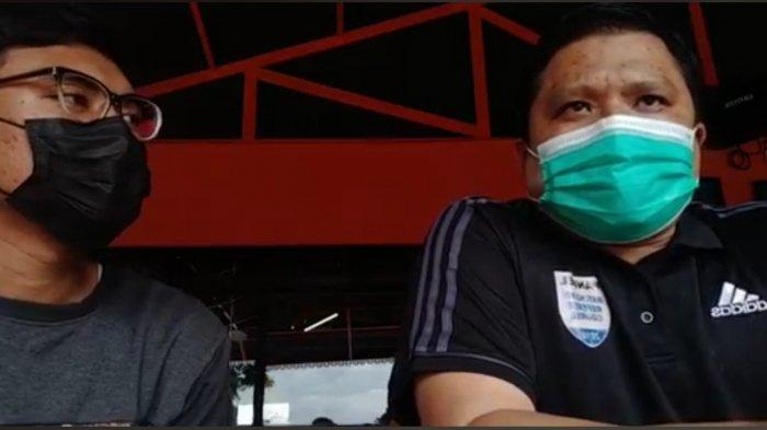 Kompetisi Liga 3 Zona Jambi Terapkan Prokes Ketat, Penggemar Bola Bisa Saksikan Lewat Live Streaming