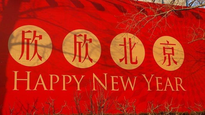 Download Gambar Ucapan Tahun Baru Imlek 2020 Bahasa Mandarin dan Inggris, Bisa Share di WhatsApp