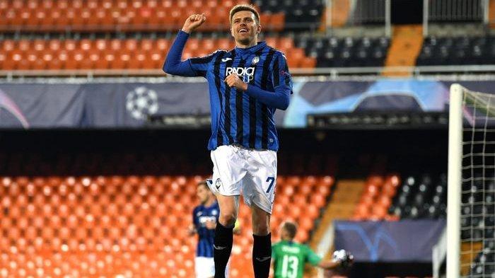 AC Milan Semakin Dekat dengan Penyerang Veteran Atalanta, Maldini Siap Datangkan Josip Ilicic