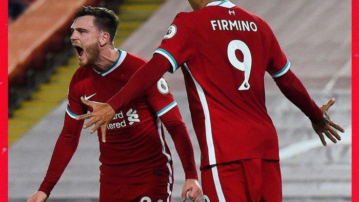 Jadwal Liga Inggris Liverpool vs Chelsea, Head to Head hingga Prediksi Pertandingan, Susunan Pemain