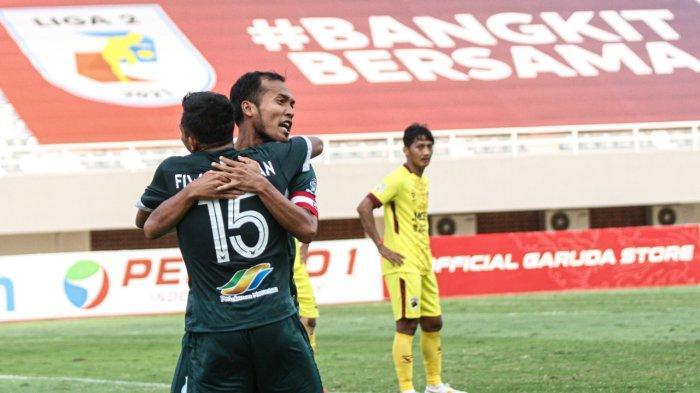 JADWAL Siaran Langsung PSMS Medan Vs Semen Padang di Liga 2, Ayam Kinantan Punya Modal Baik