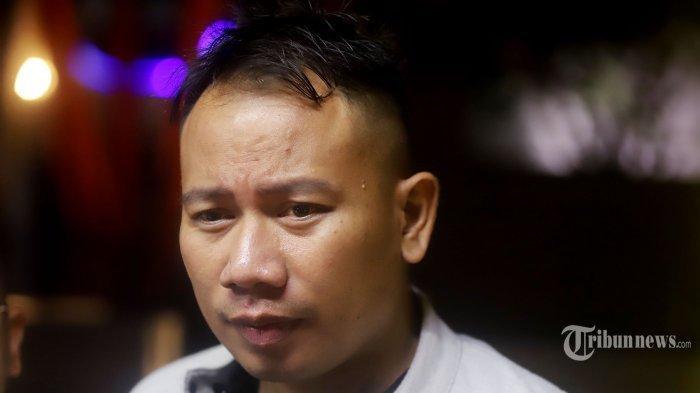 Vicky Prasetyo Resmi Ditahan, Kasus Pencemaran Nama Baik Angel Lelga: Titip Anak-anak ya Beb