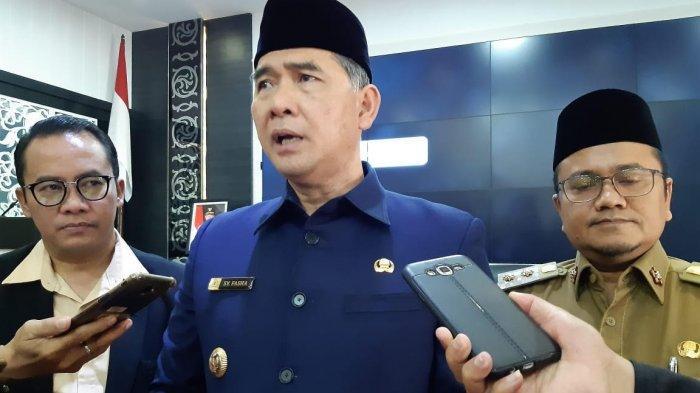 Seleksi Pengisian JPT Pratama, Walikota Fasha Masih Ingin Menimbang Hak Prerogatif & Nilai Tertinggi