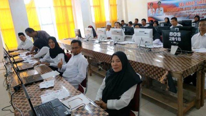 Tes PPPK Diprediksi Mei,BKPSDM Kerinci Masih Menunggu Formasi dari BKN Pusat