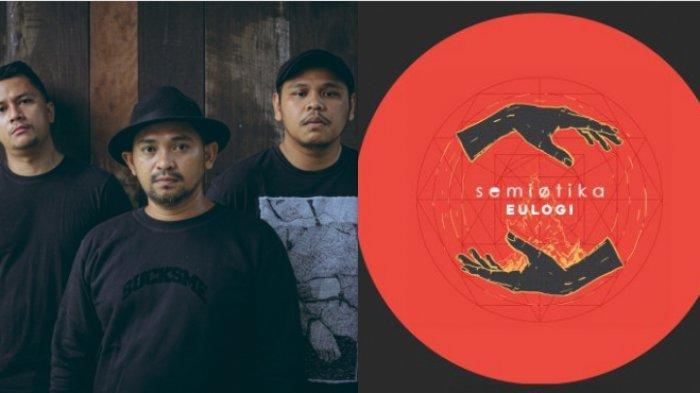 SEMIOTIKA Rilis Album Kedua 'EULOGI' Kolaborasi dengan Duniawi Record, Berikut 9 Lagu Terbarunya!