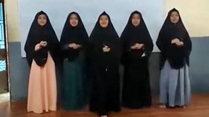 Senandung Cinta Ramadhan Jilid III SIJ dan TDA, Sosok Peserta Dari Panti Asuhan Rhifahiyatul Bilad