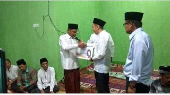 Ketua DPRD Sungai Penuh Sambangi Sungai Ning dan Koto Tuo, Ini yang Dilakukan di Sana