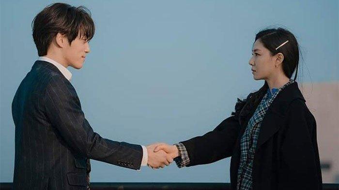 Seo Ji Hye dan Kim Jung Hyun Pemeran Crash Landing on You Dikabarkan Berkencan, Agensi Menyangkal