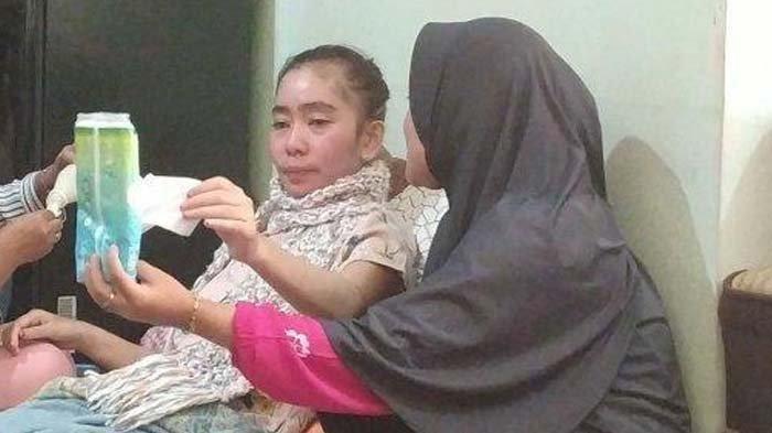 NASIB Guru di Sukabumi Lumpuh usai Divaksin Covid-19, Terasa Sesak hingga Tangan dan Kakinya Kaku