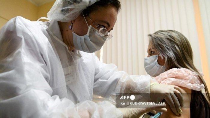 Daftar Penerima Vaksin Covid-19 di Jambi, Mulai Tenaga Medis hingga Tokoh Masyarakat