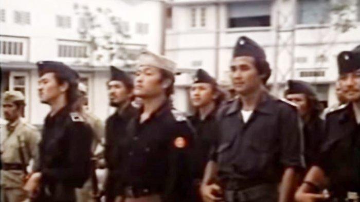 353 Orang TNI Gugur dan 200 Orang Tentara Belanda Tewas Saat Serangan Umum 1 Maret 1949