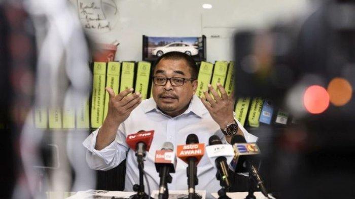 Siapa Sebenarnya Datuk Shamsubahrin Ismail? Sosok yang Sebut Indonesia Negara Miskin Karena Gojek