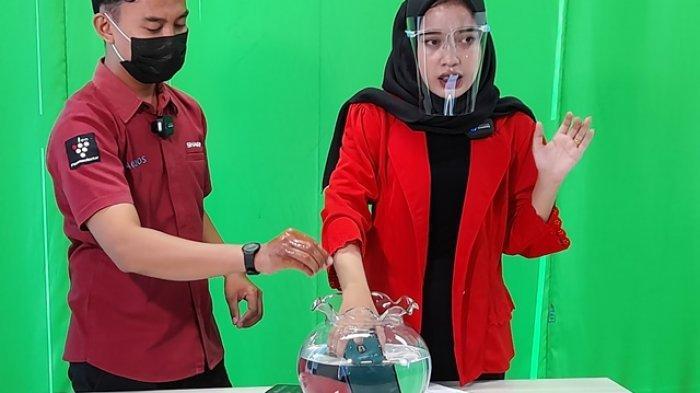 Sharp Virtual Matsuri Tebar Hadiah Total Jutaan Rupiah