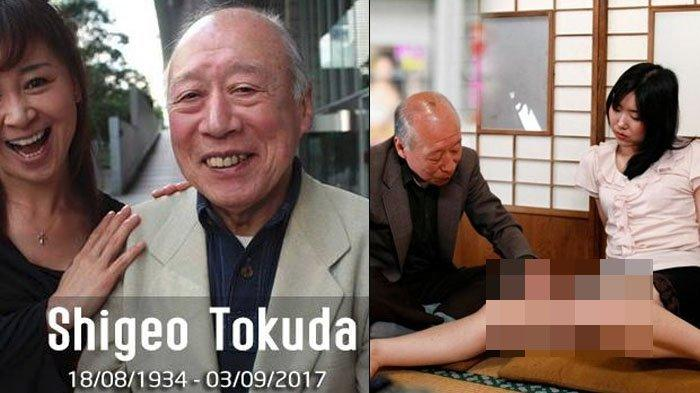Siapa Sebenarnya Kakek Sugiono Mengapa Peman Film Dewasa Jepang Ini Suka Wanita 30 40 Tahun Tribun Jambi
