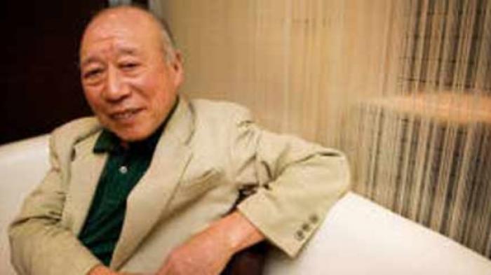 Kakek Sugiono Bocorkan Rahasia Perkasa di Ranjang, Shigeo Tokuda : Saya Makan Telur Setiap Hari