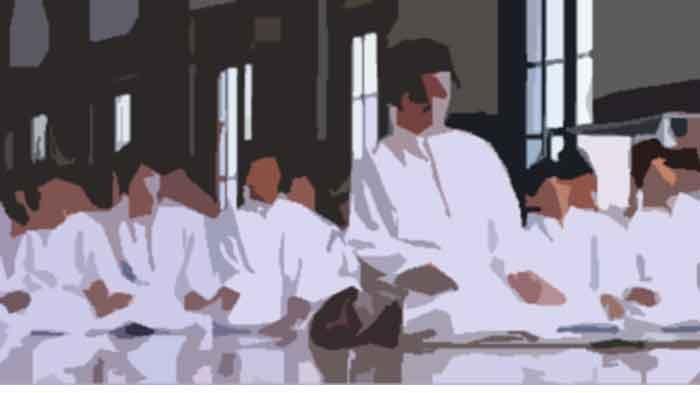 Bacaan Doa Iftitah dan Artinya serta Hukum Meninggalkannya Dalam Sholat