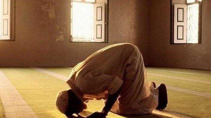 Tata Cara Sholat Dhuha,Bacaan Niat dan Doa