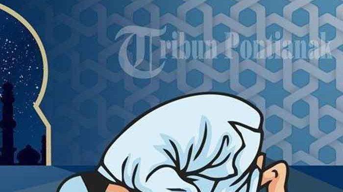 Tata Cara Sholat Dhuha, Bacaan Niat dan Doa Sholat Dhuha