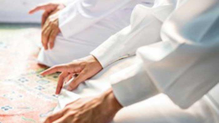 Tata Cara Sholat Dhuha dan Keutamaan Mengamalkannya Lengkap Doa Dhuha