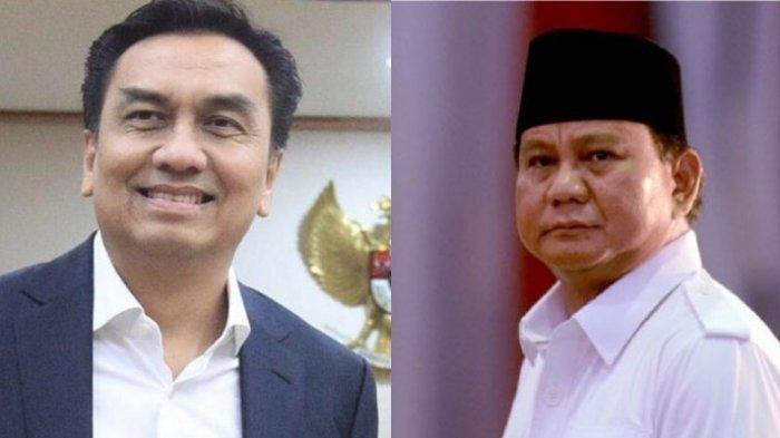 Anggaran Kemenhan Rp 131 Triliun, Prabowo Subianto Dicecar Anggota Dewan dari PDI Perjuangan